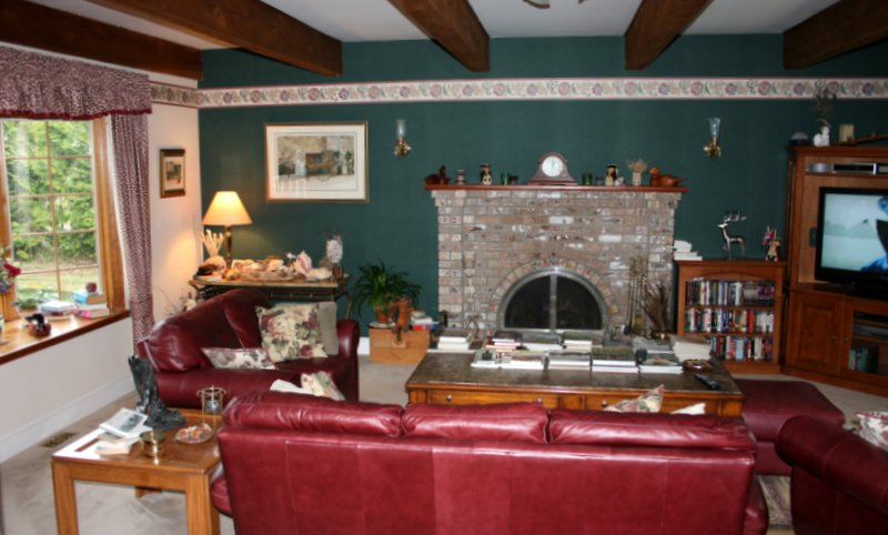 Whiffin Spit Lodge Bed and Breakfast - Sooke, Vancouver ...